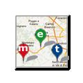 I servizi di Met su Mappa
