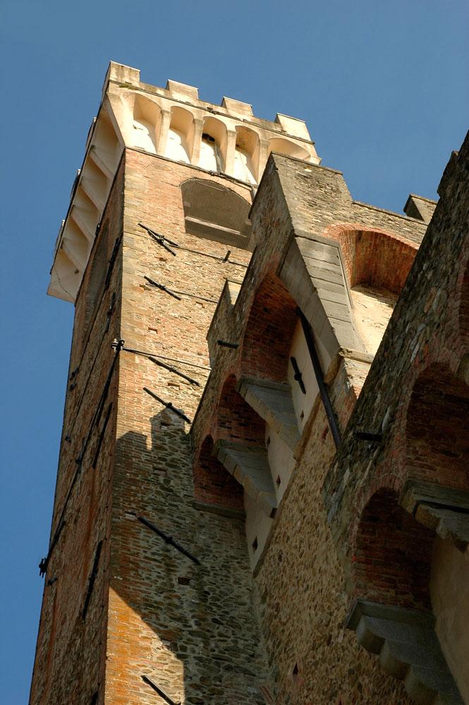 Scarperia: Palazzo dei Vicari