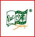 Logo dell'iniziativa RacCorti Sociali