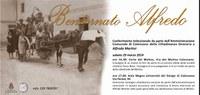 Alfredo Martini cittadino onorario di Calenzano