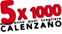 5 x 1000 a Calenzano