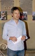 il presidente uscente Gabriele Frino