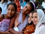 Ospiti Saharwi in Toscana