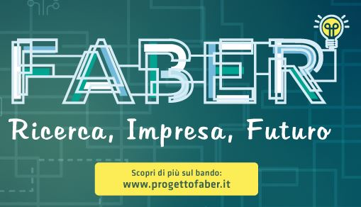 Banner progetto Faber