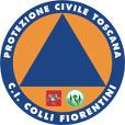 Il logo della Protezione Civile Colli Fiorentini