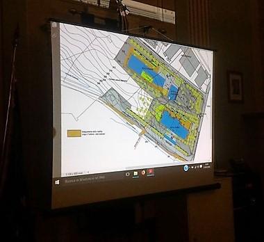 Presentato il progetto del nuovo polo scolastico di Montespertoli