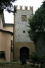 Castello Acciaiolo