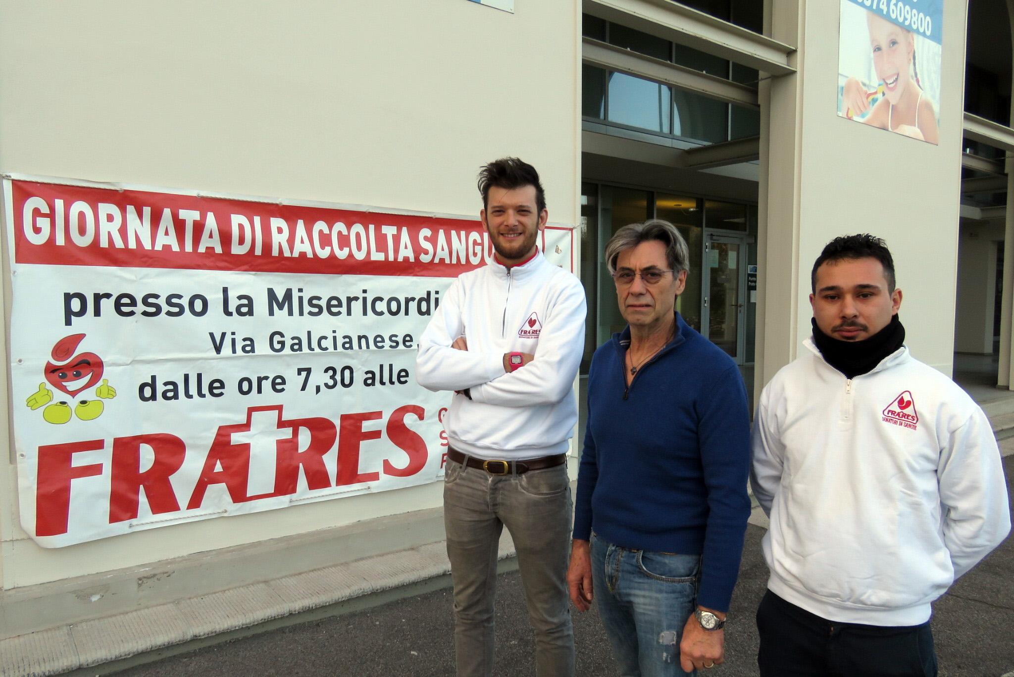 Gruppo Fratres Prato