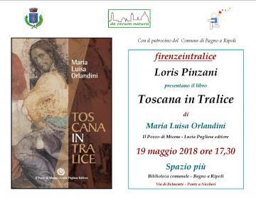 MET - Bagno a Ripoli - Toscana in Tralice in Biblioteca Comunale