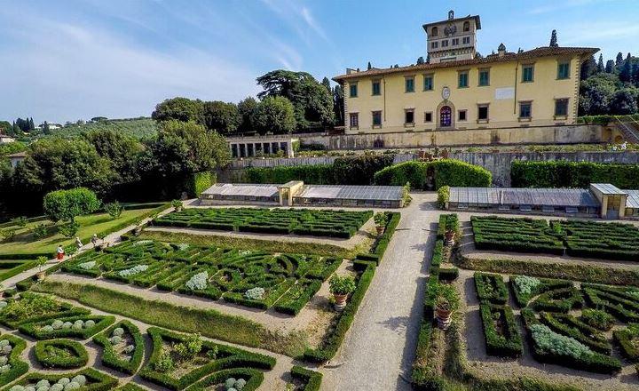 """ORT chiude """"Ville e Giardini Incantati"""" (fonte foto comunicato stampa)"""