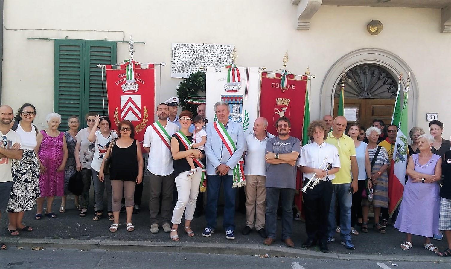 Eccidio dei 13 martiri di San Piero a Ponti