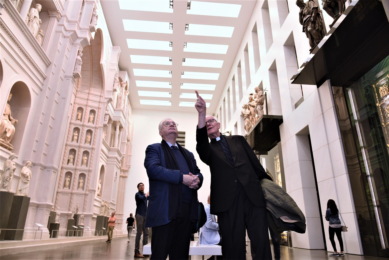 Musei e la dignità delle persone