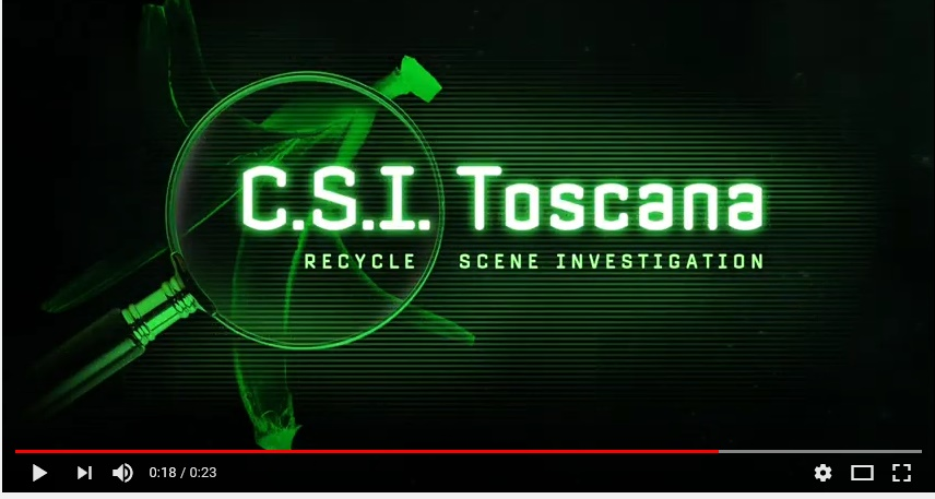 C.S.I Toscana
