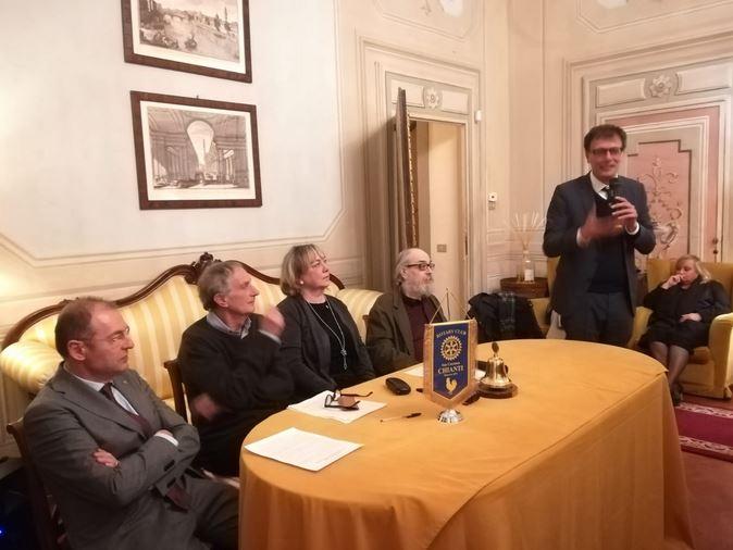 Premio Letterario Chianti