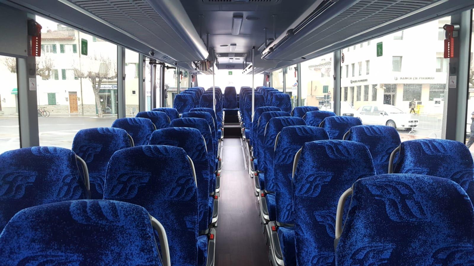 nuovi Autobus Barberino