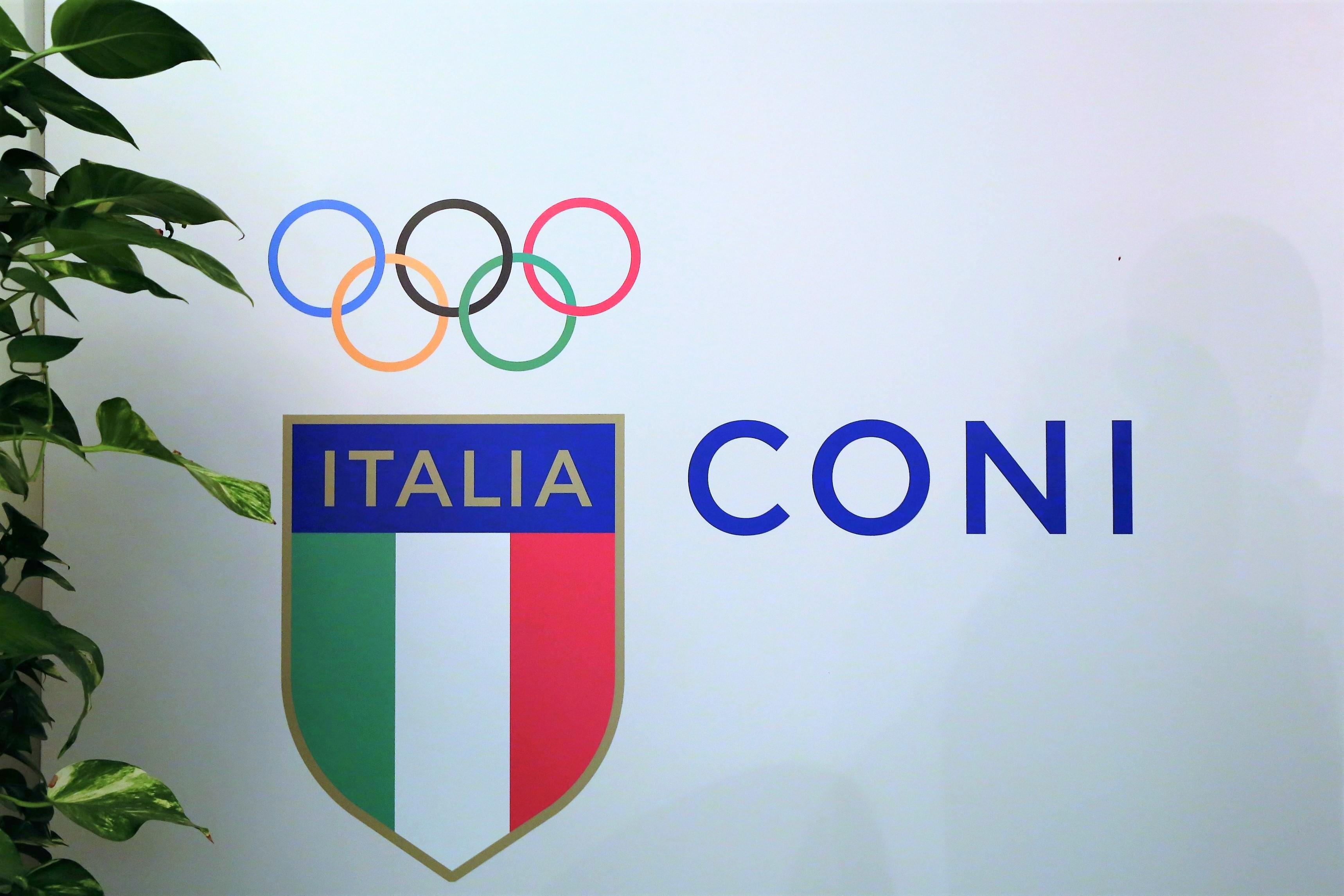 La Toscana ospiterà la visita del presidente nazionale del CONI Giovanni Malagò (foto Antonello Serino Redazione di Met)