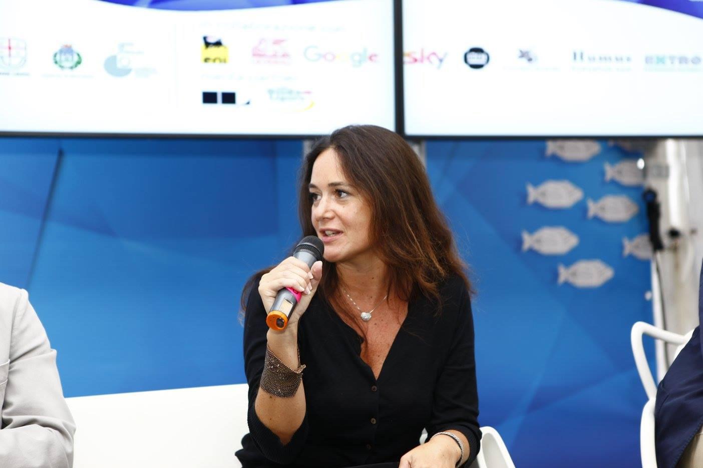 Annalena Benini in dialogo con Sara Marzullo