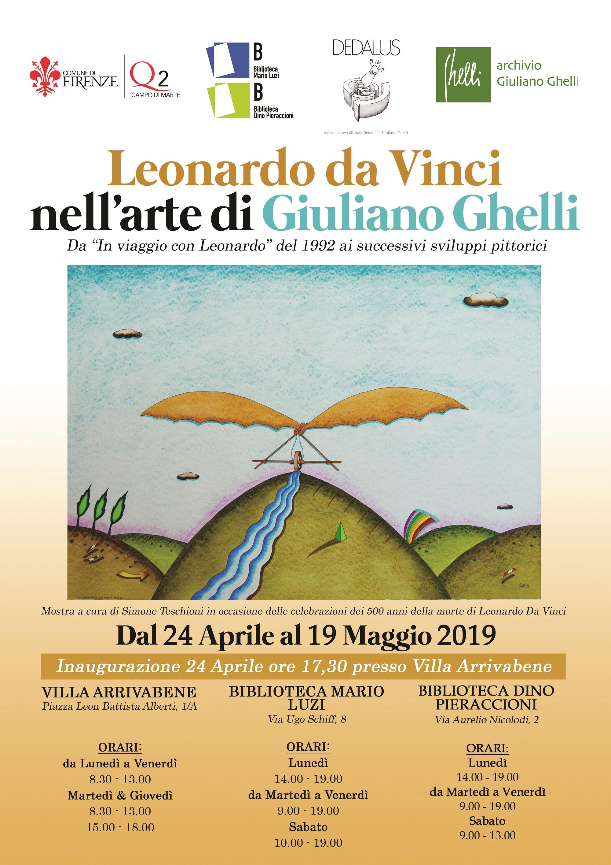 Giuliano Ghelli