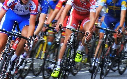 Ciclismo - Per sempre Alfredo (foto archivio Antonello Serino Redazione di Met)