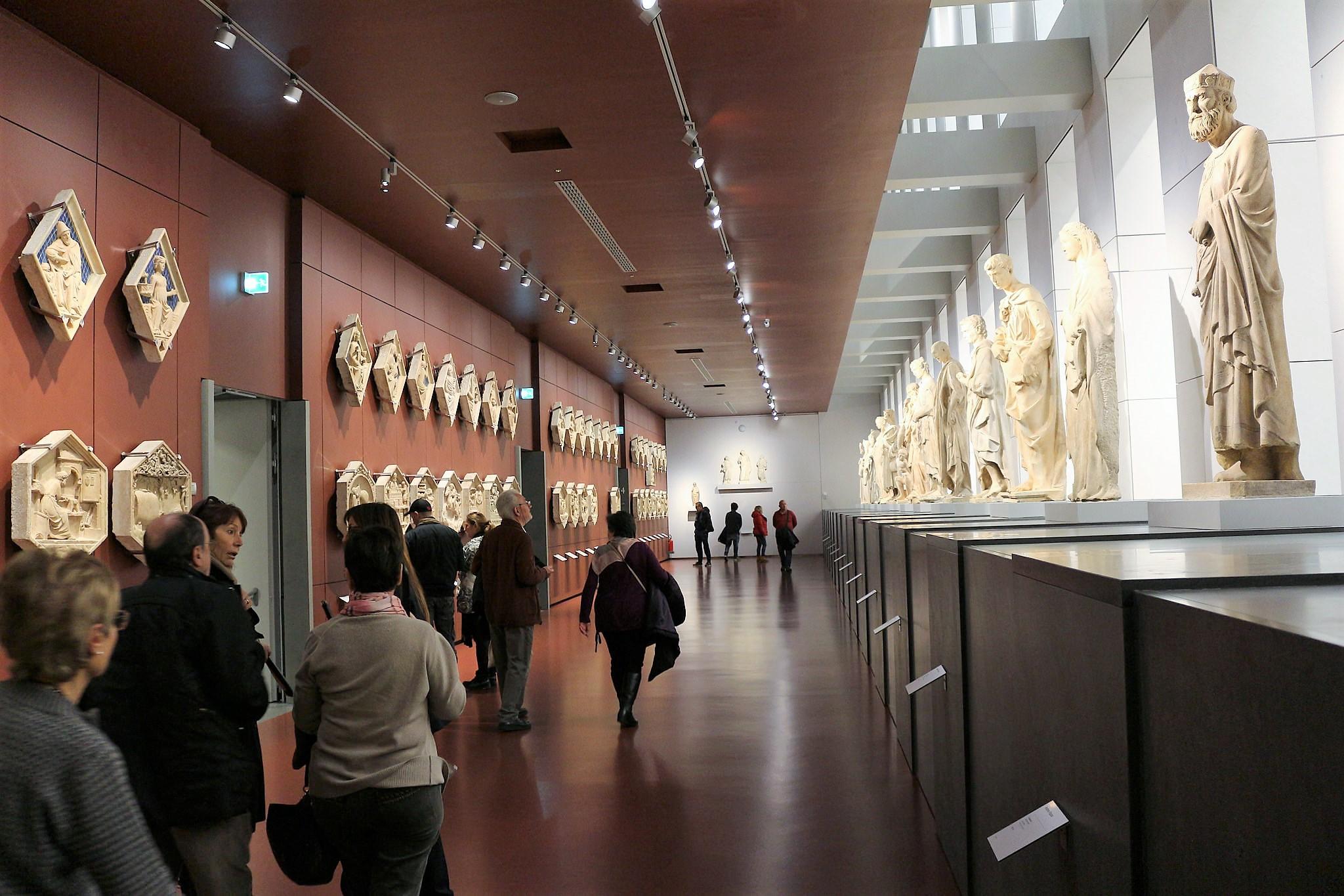 Opera del Duomo (foto archivio Antonello Serino Met)