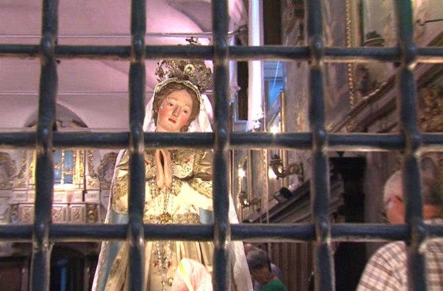 Diocesi di Prato. le monache domenicane ricordano il miracolo della Madonna dei Papalini