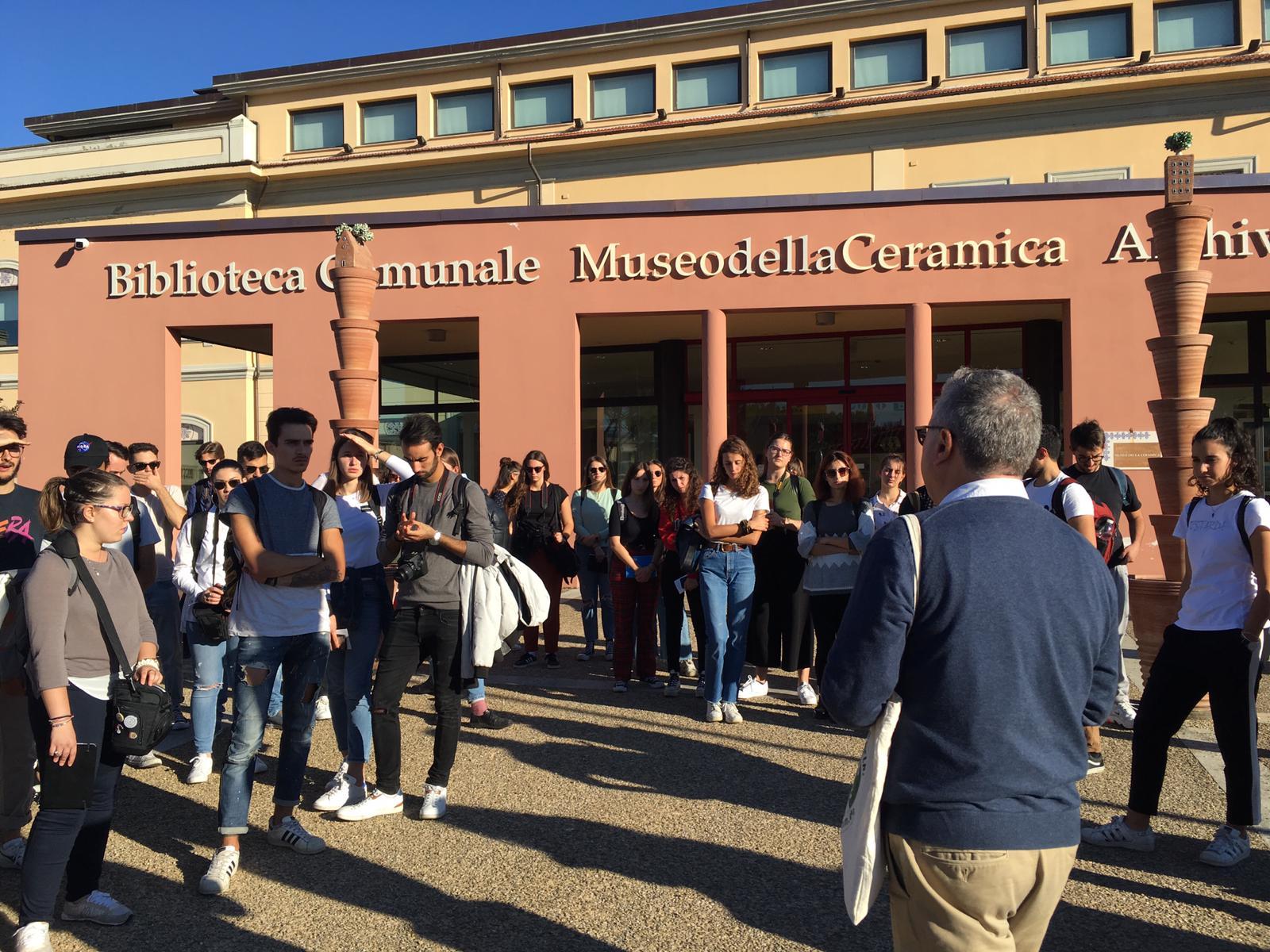 studenti (foto da comunicato)