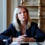 Prefetto di Firenze Laura Lega (foto Antonello Serino Redazione di Met)