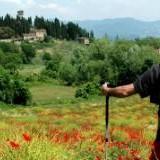 Turismo sostenibile, da Firenze a Siena in cammino sulla via Romea Sanese