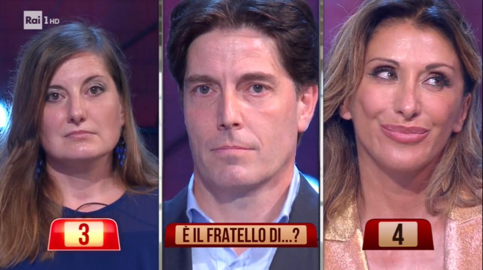 SAVERIO E DANIELA MASINI E SABRINA SALERNO