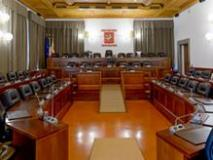 Consiglio della Regione (Foto di repertorio da web Consiglio della Regione Toscana)