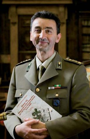 Il colonnello Santoro