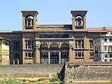 La Biblioteca Nazionale di Firenze