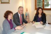 Firmata convenzione per le attività motorie tra Comune di Sesto Fiorentino e CONI