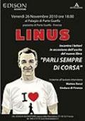 Incontro con Linus
