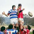 Firenze Rugby 1931
