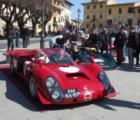 Alfa Romeo 33 del 1968