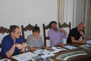 Conferenza Stampa Immagini del Mugello