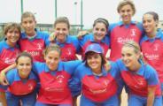 Le cadette della Sestese softball