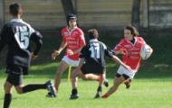 Firenze Rugby Under 16. Foto Donatella Bernini