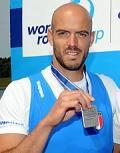 Lorenzo Carboncini (Immagine dal sito della Polizia di Stato)