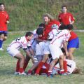 Firenze rugby. Foto di Cosimo Peri
