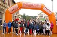 Corsa per la Festa della Toscana