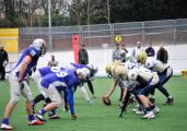 FOOTBALL AMERICANO: I GUELFI UNDER 21 ACCEDONO ALLE WILD CARDS