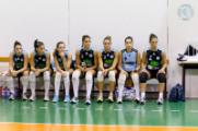 VOLLEYRO CD PAZZI ROMA (Official Photo by Rocco Caprella)