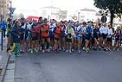 Partenza del Trofeo Calvino Cantini