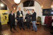 Premio Le Velò. Foto Maurizio Fiorenzani