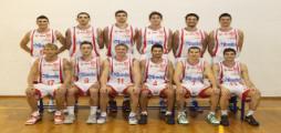 Brandini Claag Firenze Basket