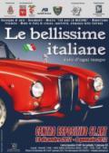 Locandina de 'Le bellissime italiane'