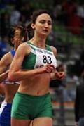 Irene Antola (Foto Andrea Bruschettini - Fidal Toscana)