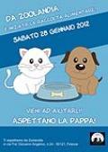 Raccolta alimentare per animali
